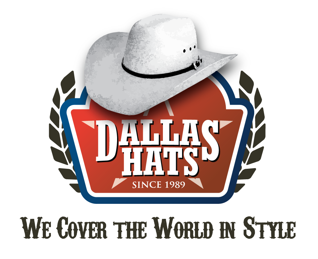 Dallas Hats - We cover the world in style